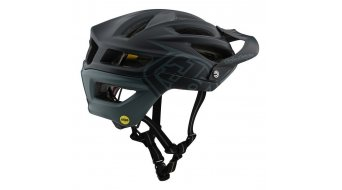 Troy Lee Designs A2 MIPS MTB-Helm Gr. SM (S) decoy gray/green Mod. 2020