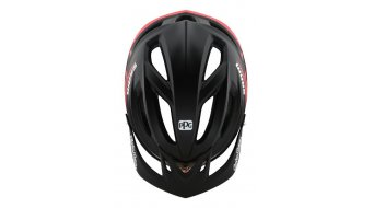 Troy Lee Designs A2 MIPS MTB-Helm Gr. SM (S) decoy sram black/red Mod. 2020