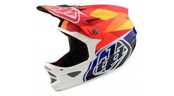 Troy Lee Designs D3 (CF) Carbon Fullface-Helm Mod. 2020