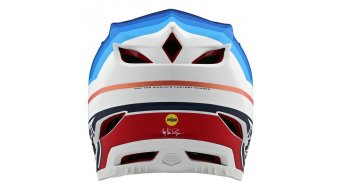 Troy Lee Designs D4 Carbon MIPS Fullface MTB-Helm Gr. MD (M) mirage navy/white Mod. 2020