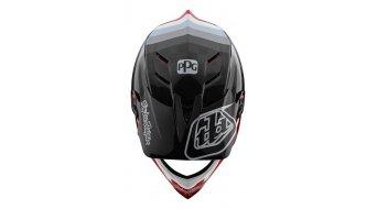 Troy Lee Designs D4 Carbon MIPS Fullface MTB-Helm Gr. XS mirage sram black/red Mod. 2020