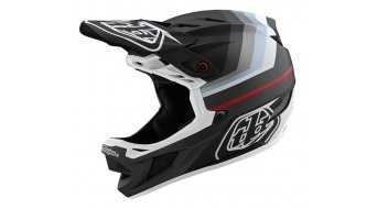 Troy Lee Designs D4 Composite MIPS Fullface MTB-Helm Gr. SM (S) mirage black/silver Mod. 2020