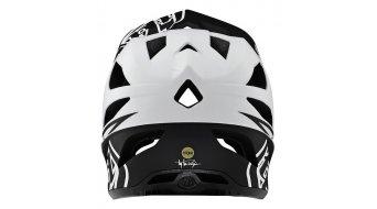 Troy Lee Designs Stage Stealth MIPS Fullface MTB(山地)头盔 型号 XS/SM (XS/SM) (54-56厘米) stealth white 款型 2020