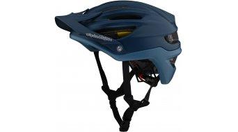 Troy Lee Designs A2 Decoy MIPS MTB-Helm smokey blue