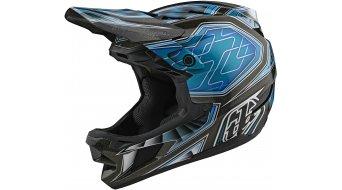 Troy Lee Designs D4 Low Rider Composite MIPS Fullface Fahrradhelm Gr._L_(58-59cm)_teal