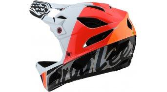 Troy Lee Designs Stage Nova MIPS Fullface bike helmet size XL/XXL (60-63cm) white