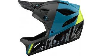 Troy Lee Designs Stage Nova MIPS Fullface bike helmet size M/L (57-59cm) gray