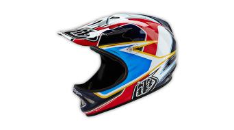 Troy Lee Designs D2 Helm Fullface-Helm Mod. 2016