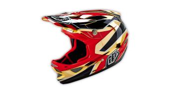 Troy Lee Design s D3 casco Fullface- casco . mod. 2016