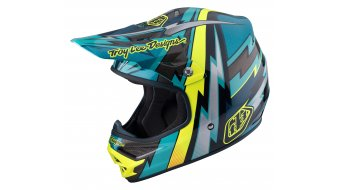 Troy Lee Designs AIR casco casco MX . mod. 2017