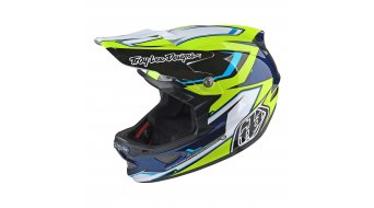 Troy Lee Designs D3 casco integral Mod. 2017
