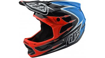 Troy Lee Designs D3 (CM) Composite corona 2018