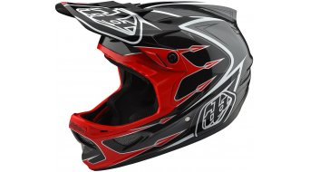 Troy Lee Designs D3 (CM) composiet corona model 2018