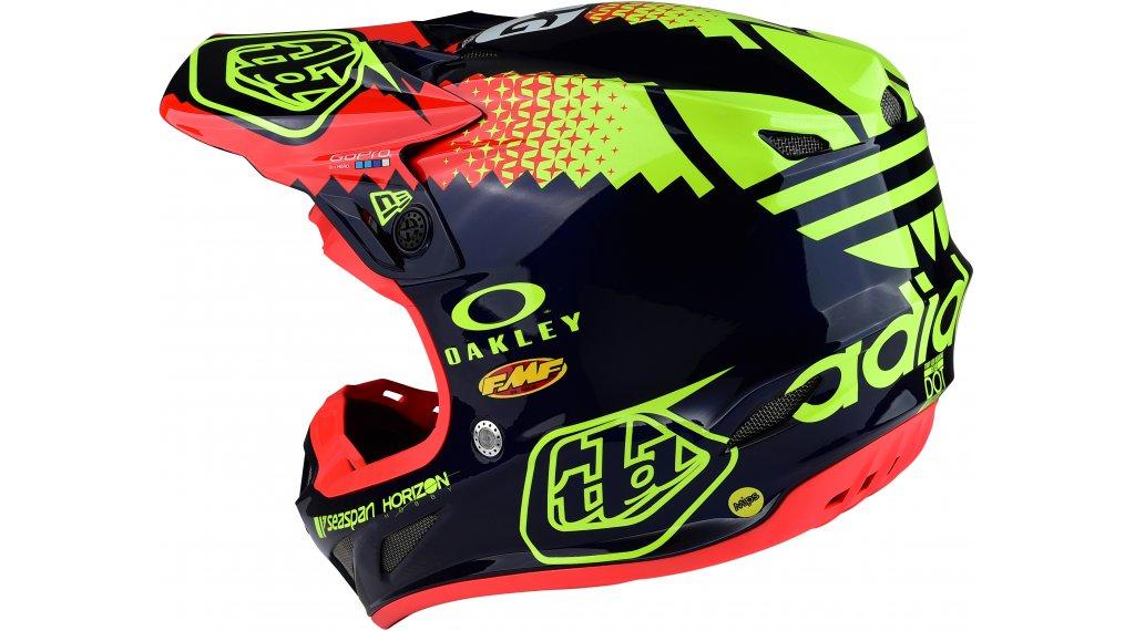 Troy Lee Designs SE4 MIPS Composite MX-casco tamaño S (55-56cm) a498fdafa3f