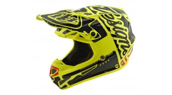 Troy Lee Designs SE4 MIPS Polyacrylite MX-casco Mod. 2018