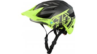 Troy Lee Designs A1 MIPS kids MTB-helmet unisize (48-53cm) 2018