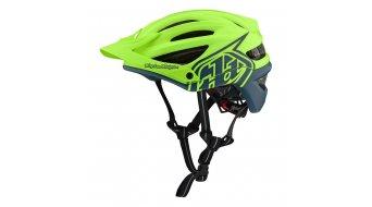 Troy Lee Designs A2 MIPS MTB-Helm decoy