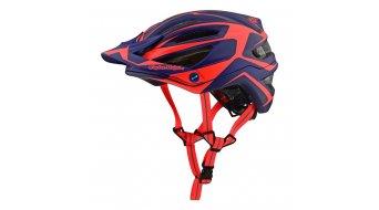 Troy Lee Designs A2 MIPS MTB- helmet dropout