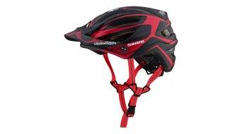 Troy Lee Designs A2 MIPS MTB-Helm dropout