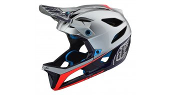 Troy Lee Designs Stage Race MIPS Fullface MTB- helmet race 2019