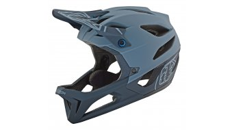 Troy Lee Designs Stage Stealth MIPS Fullface MTB-cyklistická helma MD/LG (M/L) (57-59cm) stealth model 2019
