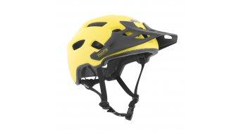TSG Trailfox casco MTB-casco tamaño S/M satin amarillo