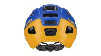 Uvex Finale 2.0 MTB-Helm Gr. 52-57cm blue energy matt