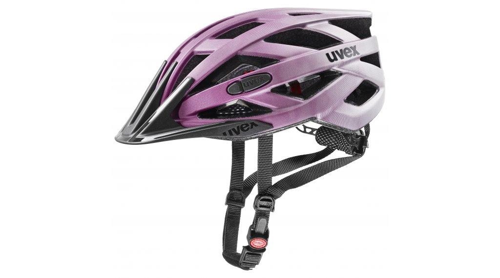Uvex I-VO CC Fahrrad头盔 型号 56-60厘米 berry mattt