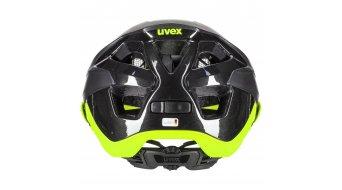 Uvex Quatro Integrale MTB-Helm Gr. 56-61cm black/lime matt