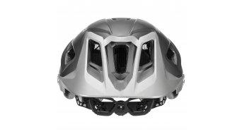 Uvex Quatro Integrale MTB-Helm Gr. 52-57cm grey matt