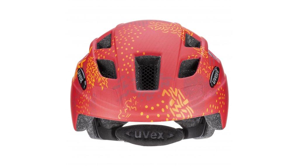 Uvex Finale Jr Cc Kinder Helm Gr 51 55cm Gunstig Kaufen