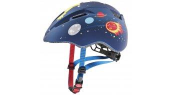 Uvex Kid 2 CC Kinder-Helm 46-52cm matt