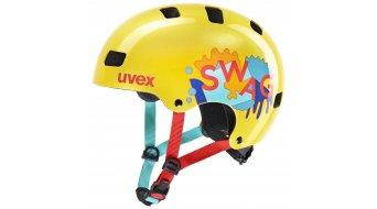 Uvex Kid 3 型号