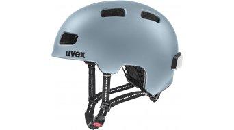 Uvex City 4 Fahrradhelm Gr._58-61cm_spaceblue_matt