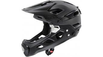 Uvex Jakkyl HDE 2.0 Fullface casco