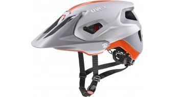Uvex Quatro Integrale MTB-Helm matt