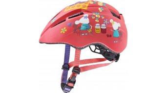 Uvex Kid 2 CC niños-casco 46-52cm color apagado