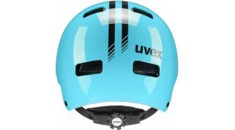 Uvex Kid 3 Kinder-Helm Gr. 51-55cm race sky
