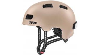 Uvex City 4 bike helmet