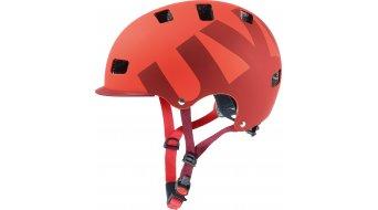 Uvex HLMT 5 Bike Pro MTB Helm red mat