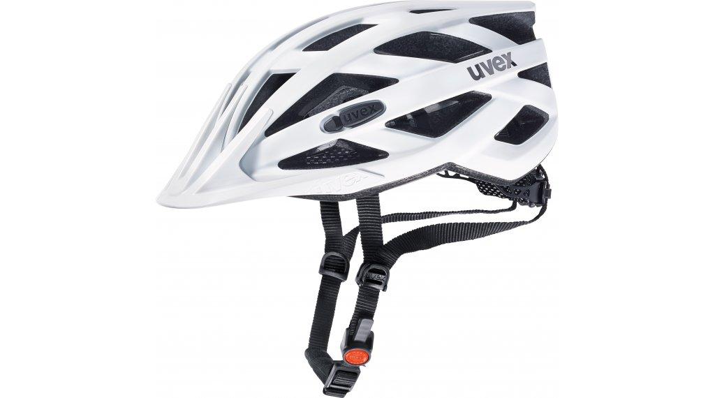 Uvex I-VO CC Fahrrad头盔 型号 52-57厘米 white matt