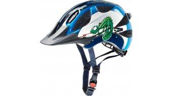 Uvex Hero casco niños-casco tamaño 49-54cm chameleon