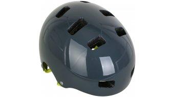 Uvex Kid 3 Kinder-Helm Gr. 51-55cm dirtbike grey/lime