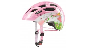 Uvex Finale Junior Led casco casco bambino mis. 51-55cm fairy