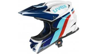 Uvex HLMT 10 bike MTB Fullface- casco .