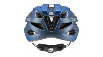 Uvex I-VO CC Fahrrad头盔 型号 52-57厘米 darkblue metallic