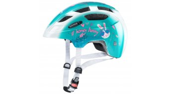 Uvex Finale Junior Casco da bambino mis. 51-55cm honey bunny