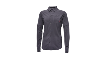 Protective P-aight RS shirt long sleeve men gunmetal