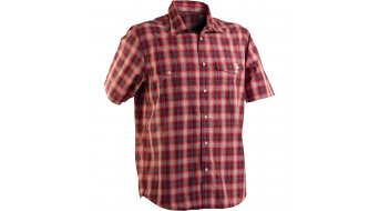 RaceFace Shop Мъжка риза с къс ръкав