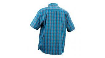 RaceFace Shop camicia manica corta da uomo . plaid